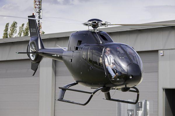 Helikopter Colibri