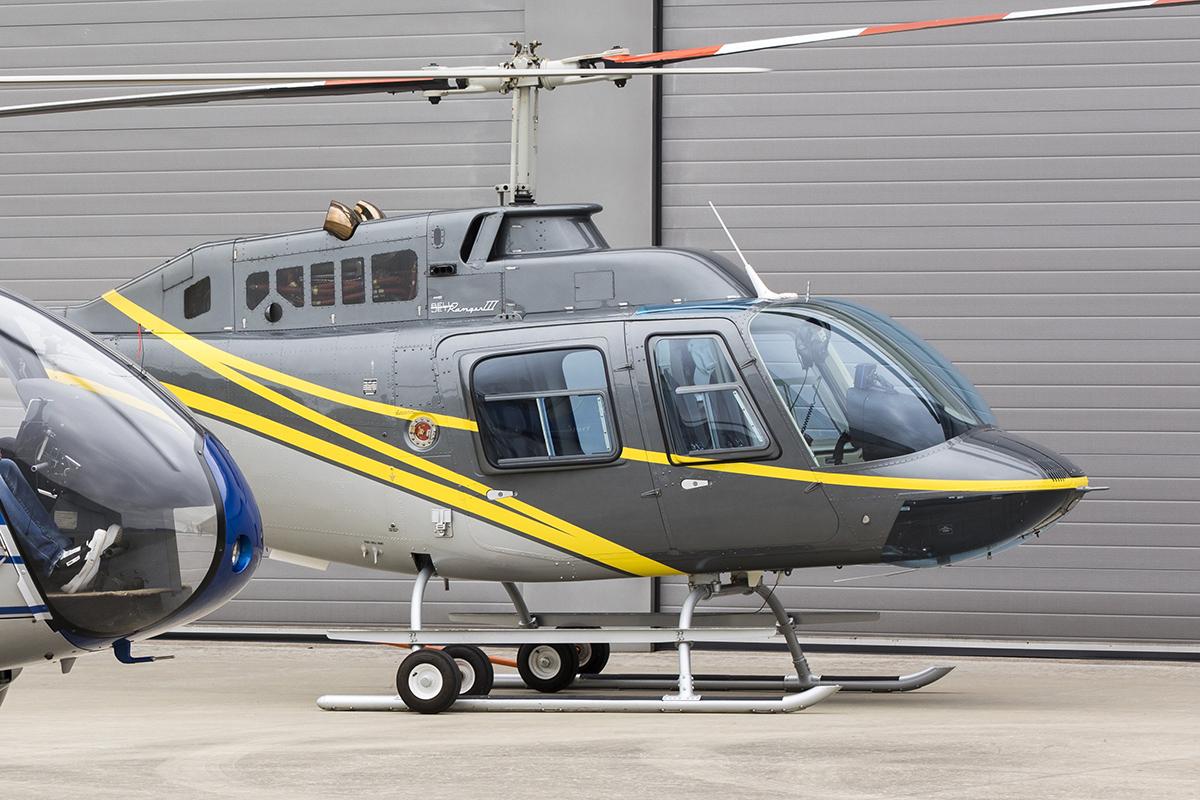 Jetranger B206